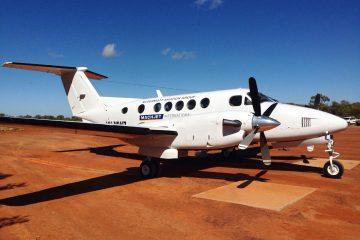 King-Air-B200